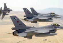 """صورة العمليات المشتركة وصفته """"استفزازي""""..طائرات تركية تخرق اجواء العراق"""