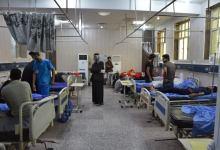 صورة كبار اطباء الاختصاص في الناصرية يطلبون اعفائهم من خلية الازمة المحلية