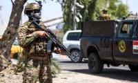 تاجر مخدرات في قبضة قوة امنية بالديوانية