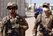 """صورة جو بايدن يعلن """"انتهاء المهمة القتالية"""" للقوات الأمريكية في العراق مع حلول نهاية العام الحالي"""