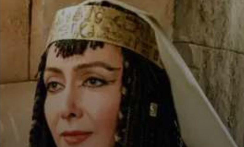 """صورة صور.. هكذا أصبحت ملامح """" زليخة"""" بطلة مسلسل """"يوسف الصديق"""" بعد 12 عام"""