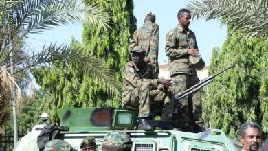 صورة أول رد أمريكي على الانقلاب العسكري في السودان