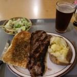 【サンフランシスコのレストラン】Tad's Steak House(ステーキ)