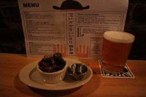 【サンフランシスコのレストラン】Mikkeller Bar(ビアレストラン)