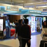 シンガポールチャンギ空港でモバイルWi-Fiルーターをレンタルする方法