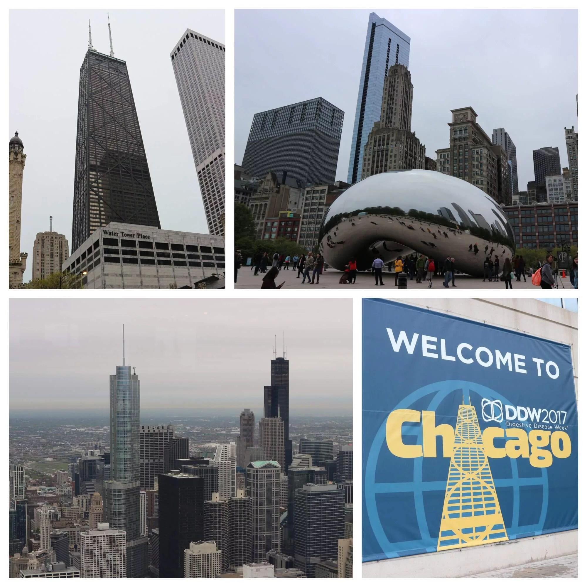シカゴおすすめ観光スポットを1日で巡ってみた(前編)