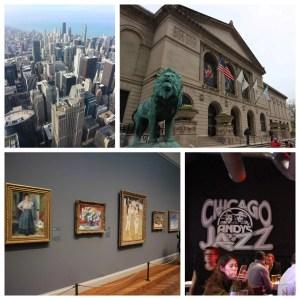 シカゴおすすめ観光スポットを1日で巡ってみた(後編)