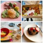 W大阪Oh.lala…(オーララ)朝食メニュー紹介
