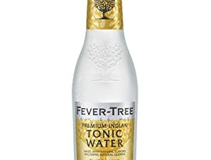 FEVER TREE INDIAN TONICA