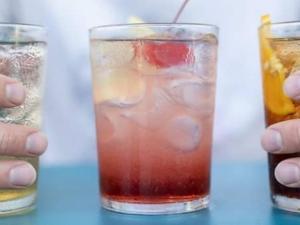 Vari cocktail