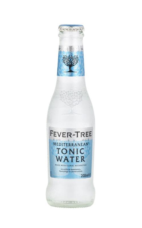 FEVER TREE MEDITERRANEAN TONICA