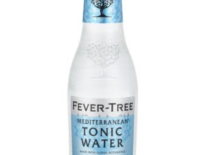 FEVER TREE MEDITERRANEAN TONICA