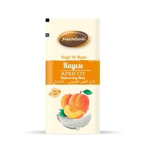 Mecitefendi kleimasker abrikoos