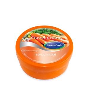Mecitefendi - Moisturizing Carrot Cream