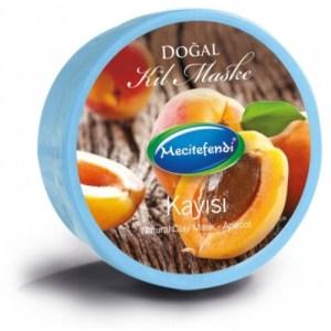 Mecitefendi - kleimasker abrikoos