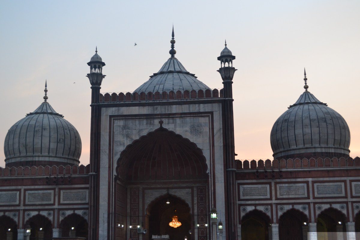 The Old World Charm of Iftar at Jama Masjid and a Ramadan Walk through Old Delhi