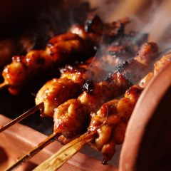 Cita rasa makanan Indonesia –  Sate Ayam Madura