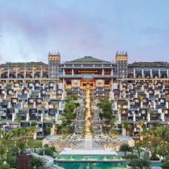 ヨーロッパ最古の高級ホテルグループ「アプルバ ケンピンスキ バリ」インドネシア工芸の真価を理解する5ツ星リゾートがヌサドゥアに登場。
