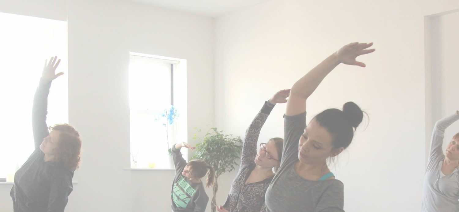 Yoga Classes Nottingham - Akasha Yoga Centre Beeston