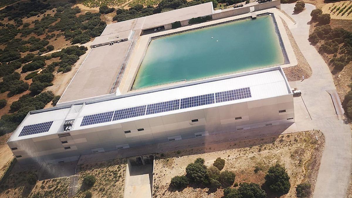 Finca Antigua y su apuesta por la eficiencia energética | AkataVino Magazine
