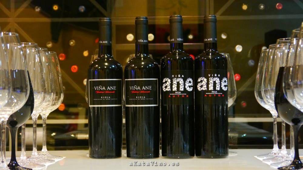 Bodega Del Monge Garbati Rioja Guia de Vinos Xtreme 2015 © akatavino.es (2)