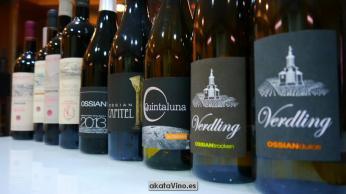 bodega-Ossian Vides y Vinos © Guia AkataVino