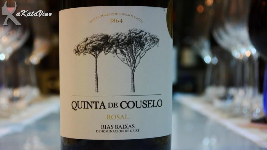 Bodega Quinta Couselo 2013 Rias Baixas © akataVino 2014 (8)