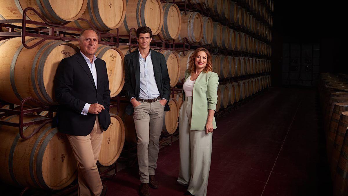 Entrecanales Domecq e Hijos, un nombre que define el nuevo rumbo del Grupo Bodegas Palacio 1894 hacia los vinos de prestigio
