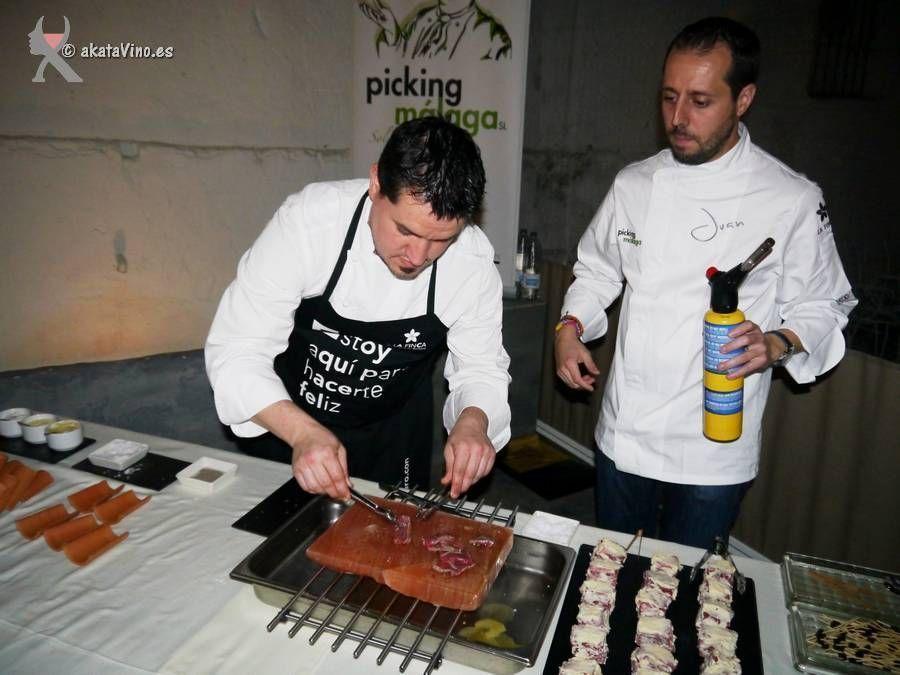 Carnes La Finca. Carne de la Felicidad @ akataVino.es 28