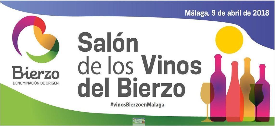 Salón de los Vinos del Bierzo en Málaga