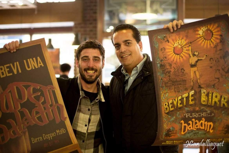 Cata Birra Baladin Central Beers © Joaquin Cardalliaguet para akataVino (9)
