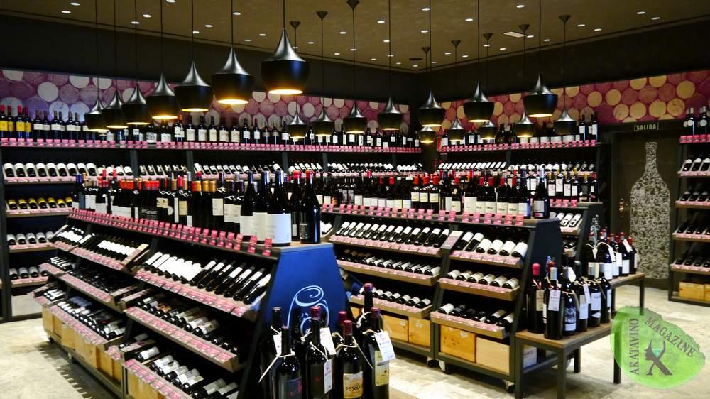 Wine coleccion. Vinoteca - Tienda - Restaurante D-WINE Marbella