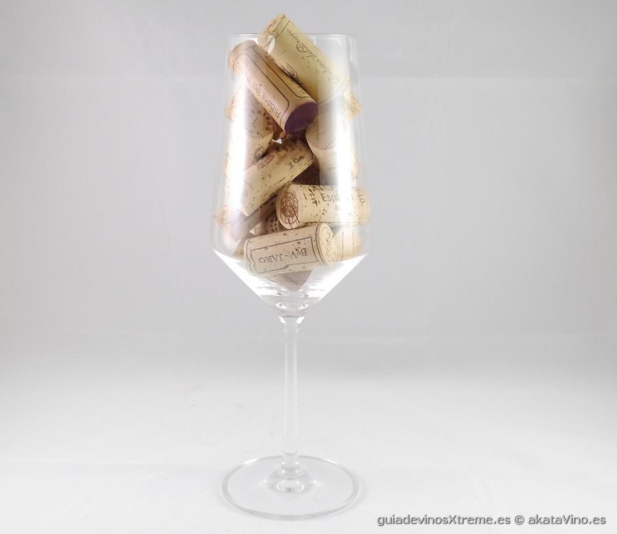 Coleccion de corchos sin TCA © akataVino (2)
