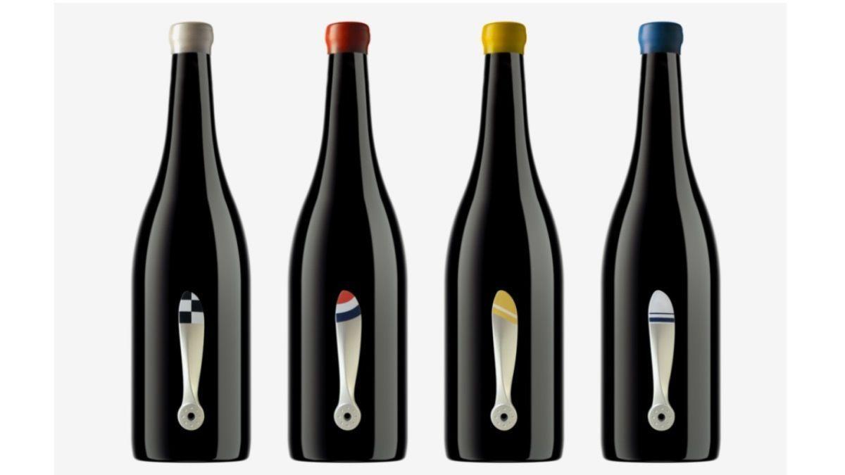 Nace ELIKA la nueva colección de vinos edición limitada creada por Raúl Pérez y José Ángel Martínez Marchante para MGWines | AkataVino Magazine