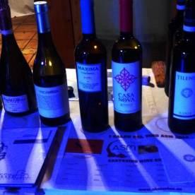 Evento ASM I Salon de Vinos 2014.12.01 (1)