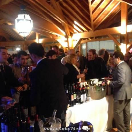Evento ASM I Salon de Vinos 2014.12.01 (12)