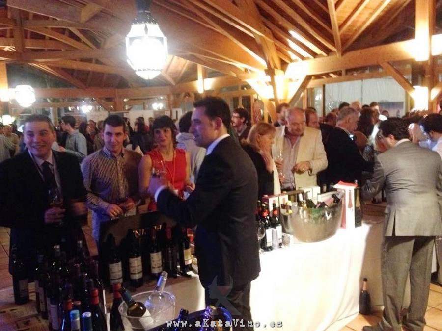 Evento ASM I Salon de Vinos 2014.12.01 (162)