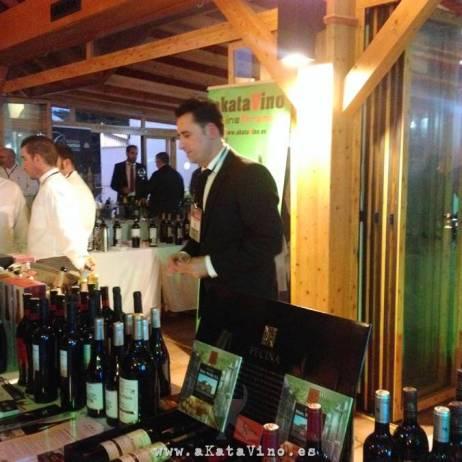 Evento ASM I Salon de Vinos 2014.12.01 (3)