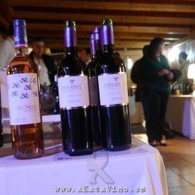 Evento ASM I Salon de Vinos 2014.12.01 (307)