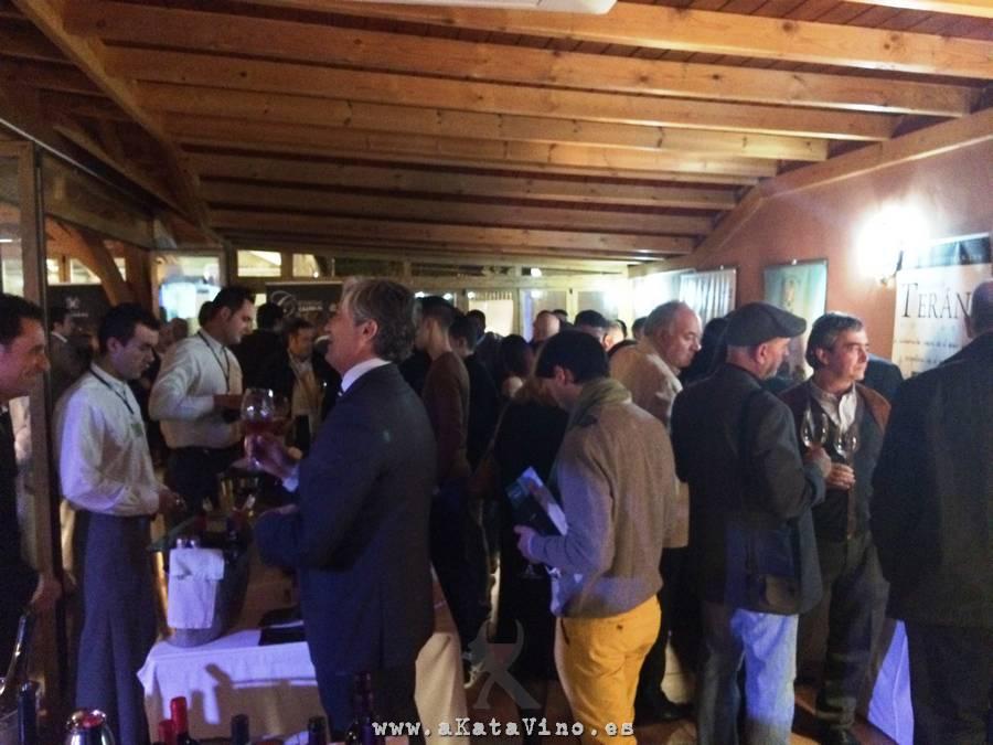 Evento ASM I Salon de Vinos 2014.12.01 (309)