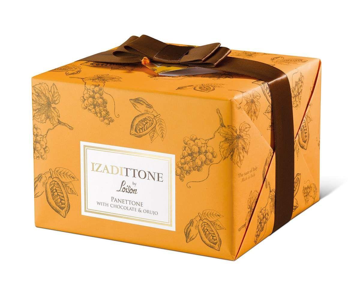 Izadittone, el dulce navideño de Bodegas Izadi con orujo de sus propias uvas | AkataVino Magazine