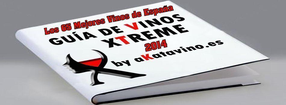 Guía-de-Vinos-Xtreme-by-akataVino.es Mejores 2014_
