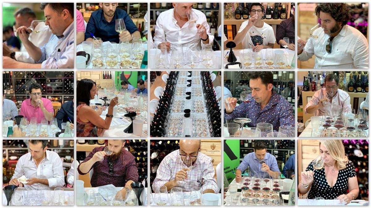 CIVAS el concurso de vinos más selectivo de España desvela desvela un impresionante palmares con más de 500 vinos premiados