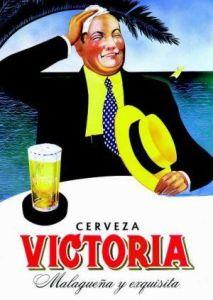 LOGO CERVEZA VICTORIA