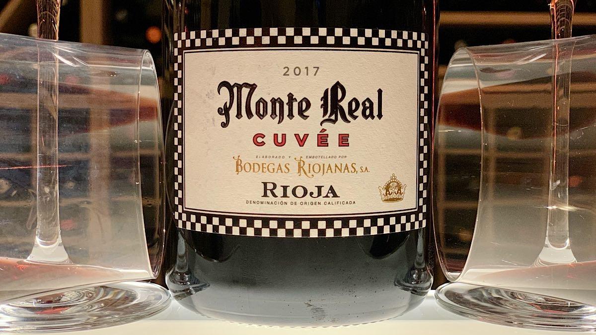 Nuevo Monte Real Cuvée. Bodegas Riojanas, renovado impulso hacia el futuro | AkataVino Magazine