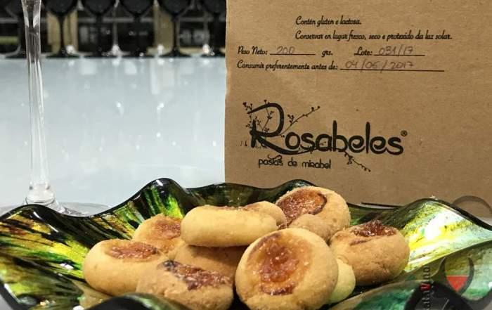 Pastas Rosabeles y Santiago Ruiz 2016 © AkataVino MagaZine