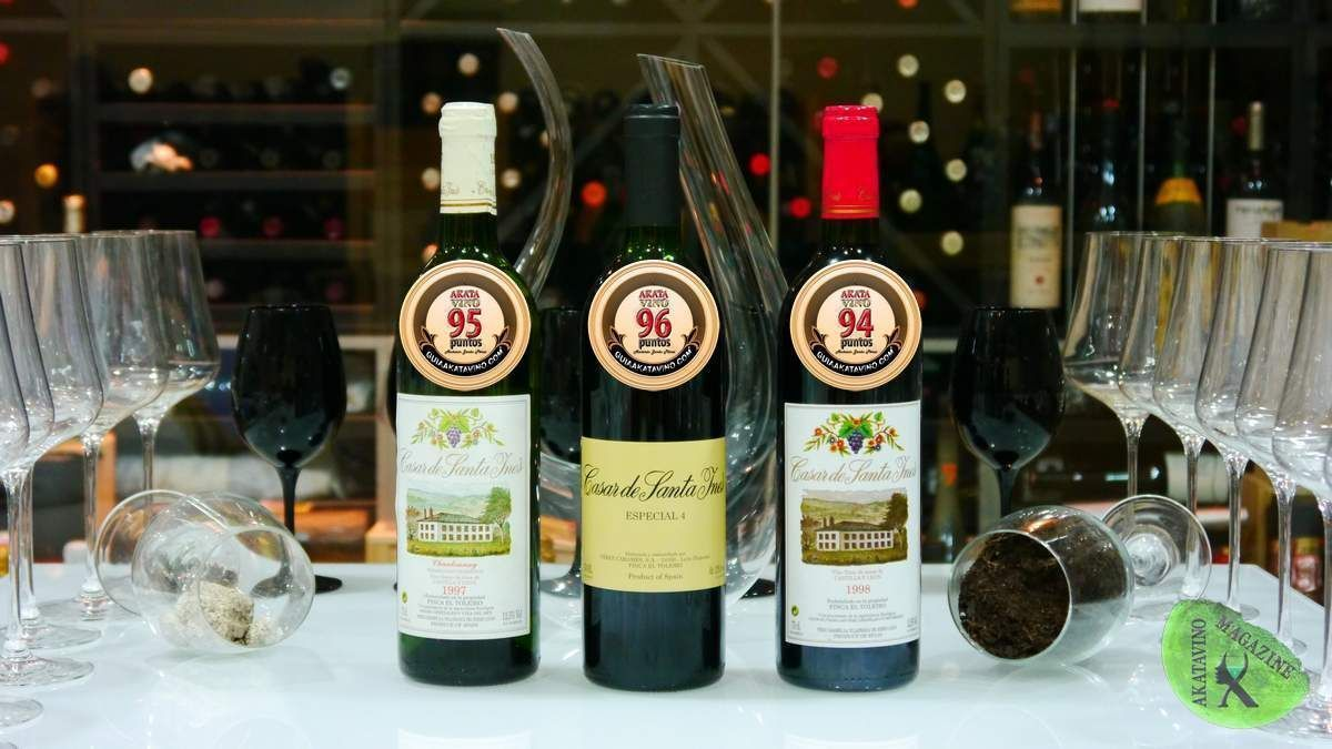 Bodega Pérez Caramés | Grandes y ancestrales vinos desde el corazón del Bierzo | AkataVino Magazine