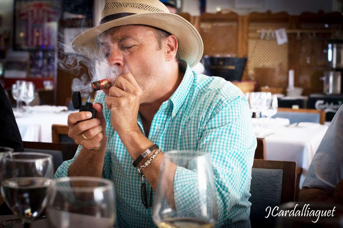 Presentacion Cigarros Puros El Galan Doña Nieves de Felix A Mesa © 10.0 Cigars (28)