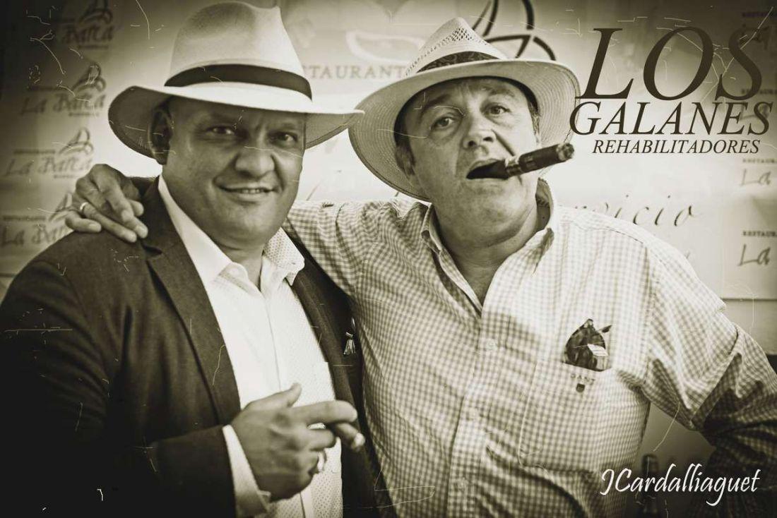 Presentacion Cigarros Puros El Galan Doña Nieves de Felix A Mesa © 10.0 Cigars (58)