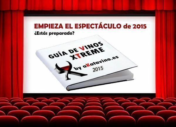 Presentacion edicion 2015 Guia de Vinos Xtreme web© akataVino